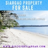 7,000 sqm Siargao Beach Front  Property For Sale