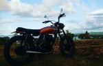 For Sale Honda TMX 125 Motorbike in Surigao