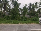 Lot For Sale Near Cloud 9 Siargao Island Philippines