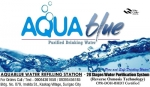 SURIGAO AQUABLUE WATER REFILLING STATION